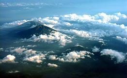 На филиппинском вулкане Майон начата эвакуация 20 тысяч человек