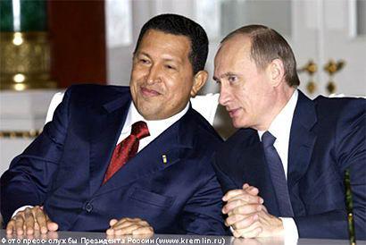 Венесуэла предложила РФ вместе координировать цены на нефть