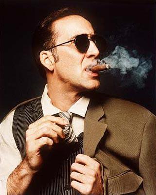 Николас Кейдж - биография, личная жизнь, факты об актере