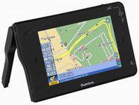 Медиаплеер с GPS-навигатором и тюнером DVB-H