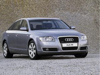 """""""Ауди Центр Запад"""" компании """"Гема"""" предлагает Audi A6 по цене от 61700 USD"""