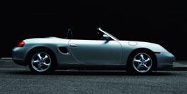 Porsche Boxster (1996-2004). Покупать или нет?