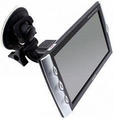 Solvo S830 – многофункциональный GPS-навигатор на базе Windows CE 5.0