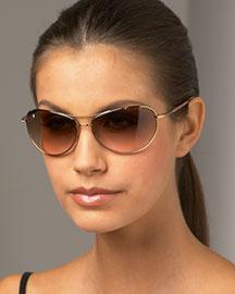 Доступная роскошь - солнечные очки
