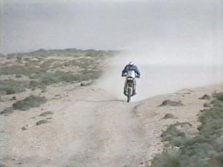 Дакар унес жизнь еще одного гонщика