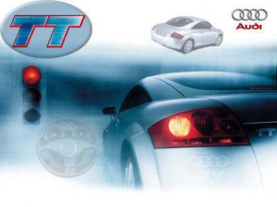 Audi TT получит 350 л.с.