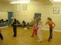 Школа r'n'b танцев: запишитесь на танцы