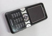 Sony Ericsson K550i – пополнение камерафонов