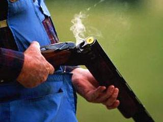 В Новосибирске неизвестный обстрелял прохожих из ружья: 4 жертвы