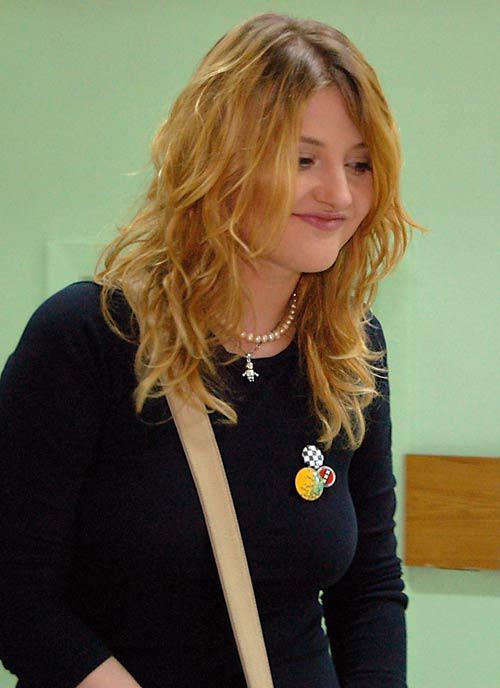Лера Массква приступила к записи второго альбома