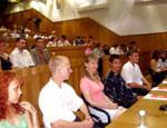 Студентам и аспирантам назначили новую стипендию