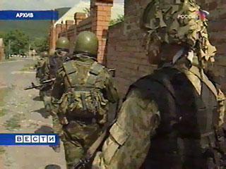 Грузия: задержание членов правительства Южной Осетии