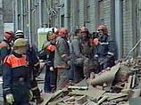 Происшествие: обрушилась стена бывшего ПТУ