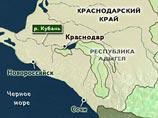 Объединится ли Адыгея с Краснодарским краем