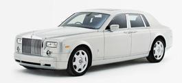 В России не умеют продавать дорогие автомобили