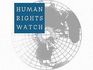 """""""Марш несогласных"""" в Москве  будет отслеживать Human Rights Watch"""