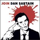 Dan Sartain «Join Dan Sartain»