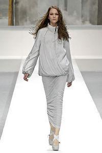 Неделя моды в Париже: коллекция Nina Ricci