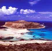 Где отдохнуть на Крите