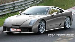 Lexus заканчивает спортивное купе