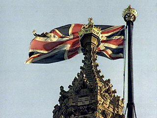 """Британия больше не употребляет термин """"война с террором"""""""