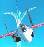 Экстрим: гонки на самолетах.
