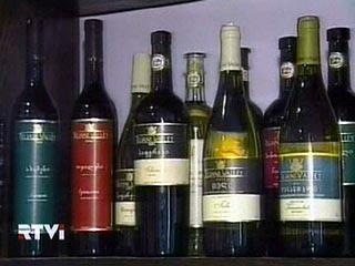 В подпольном цехе в Москве  грузинские вина превращали в российские