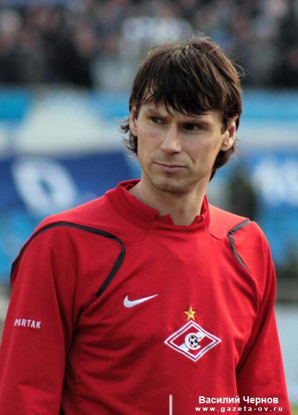 Егор Титов исключил возможность возвращения в сборную