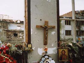Захват заложников в Беслане