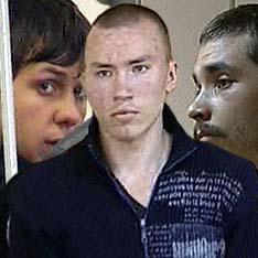 Студенты, которые взорвали Черкизовский рынок, причастны еще к 8 терактам