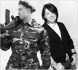 Валентин Юдашкин оденет российскую армию haute couture
