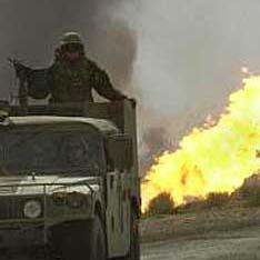 Взрыв нефтепровода в Ираке: около 100 погибших