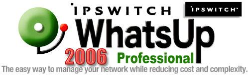 Ipswitch Whatsup Professional