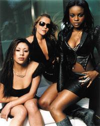 Sugababes планируют выпустить новый альбом