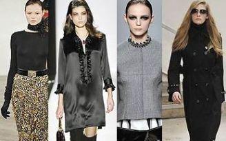 Модные тенденции осень-зима 2019