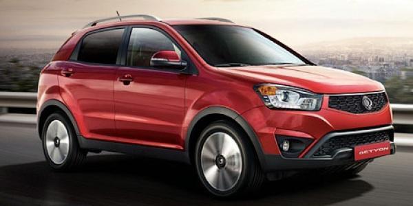 Компания Chevrolet стала очень популярна на мировом рынке