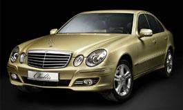 Mercedes сделал винный Е-класс