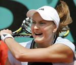 Петрова Надежда: Теннисистка