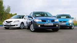 Renault и Ford переведут цены в рубли