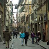 В Италии арестована российская туристка