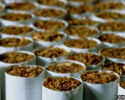 Ментоловые сигареты вызывают большую зависимость