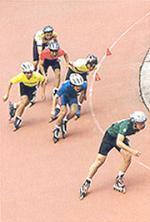 Одесса: чемпионат по роллер-спорту