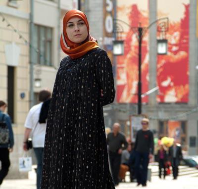 Между замужеством и образованием - выбор мусульманки
