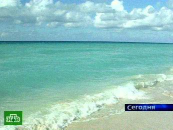 Смертоносное цунами может повториться