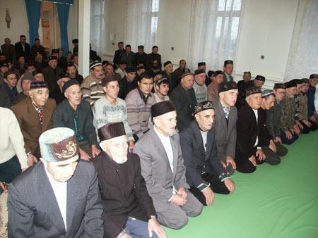 Ураза-байрам: главный день исламского календаря
