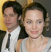 Анджелина Джоли и Брэд Питт на грани развода