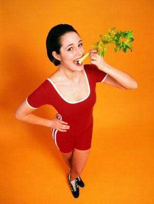 Рис - как основа диеты