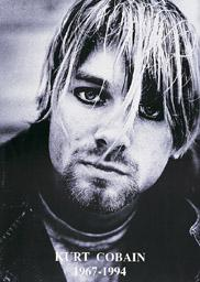 Новый фильм о Kurt'е Cobain'е
