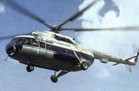 Гибель россиянина: катастрофа вертолета в Непале
