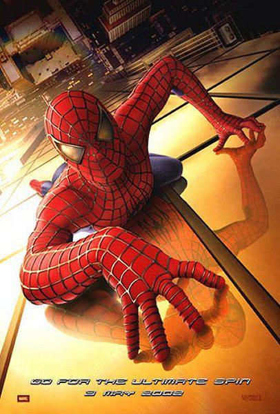 МЧС: Человек - паук